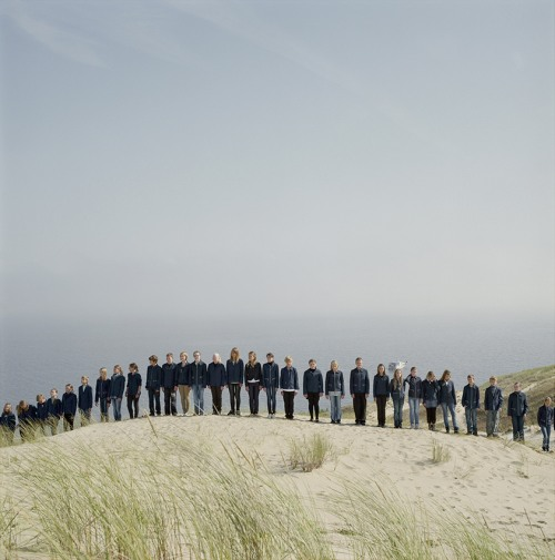 """Katerina Mistal - """"Mapping Europe"""""""